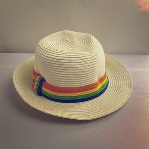 August Company Hat